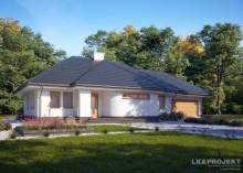 Проект дома LK&811