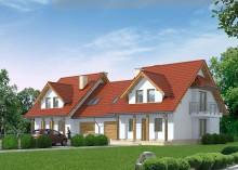 Проект дома LK&828