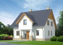 Проект дома LK&829