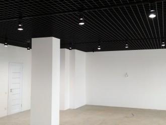 Ремонт коммерческого помещения по дизайн-проекту Центр Лего