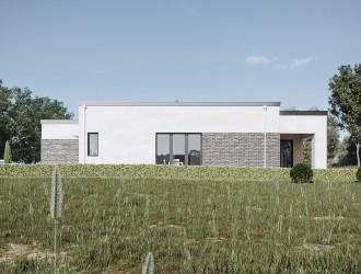Разработка проектной документации жилого дома  Киуру (г. Томск)